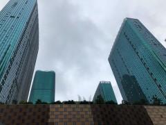 义乌中福广场