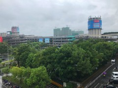 义乌国际商贸城四区